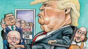 Trump Lear